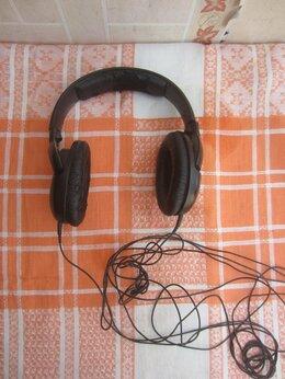 Наушники и Bluetooth-гарнитуры - Наушники Sennheiser HD-201, 0