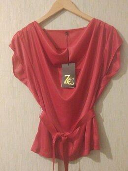 Блузки и кофточки - Блузка женская новая, 0