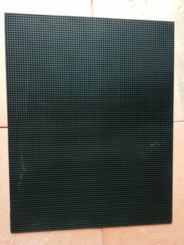 Спецтехника и навесное оборудование - Коврик дражный №366, 0