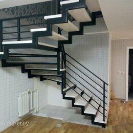 Лестницы и элементы лестниц - Лестница на заказ, 0