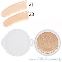 Для лица - Тональный крем-кушон для стойкого макияжа MISSHA Magic Cushion Cover Moistur..., 0