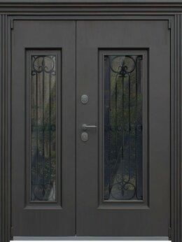 Входные двери - Парадная Дверь в Частный Дом, 0