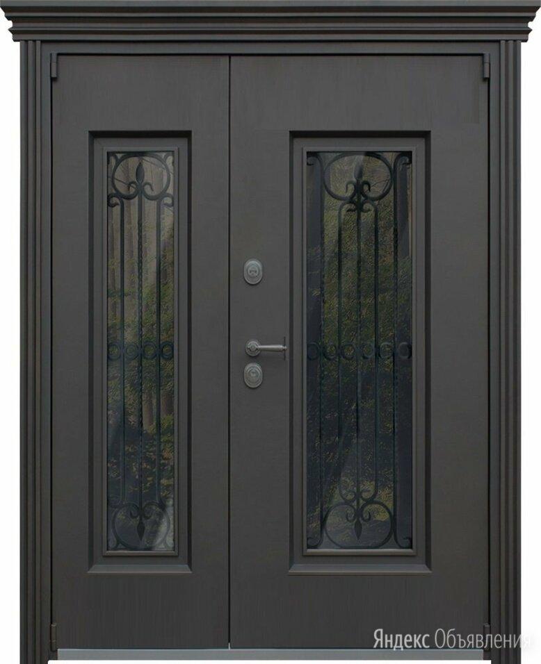 Парадная Дверь в Частный Дом по цене 145000₽ - Входные двери, фото 0