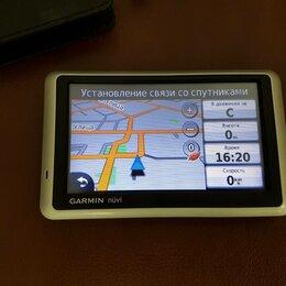 GPS-навигаторы - Навигатор Garmin nuvi 1300, 0