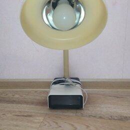 Настольные лампы и светильники - Лампа настольная ссср, 0