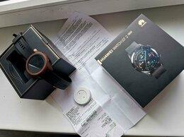 Умные часы и браслеты - Huawei watch GT2 46mm, 0