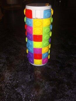 Головоломки - Головоломка цилиндр, 0