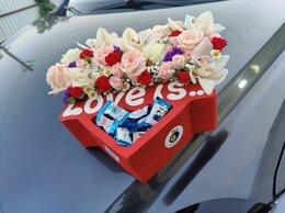 Цветы, букеты, композиции - Цветы Липецк LOVE is..., 0