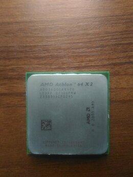 Процессоры (CPU) - Процессор AMD Athlon 64 X2 3600+, 0