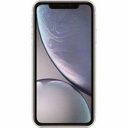 Мобильные телефоны - Apple iPhone XR 256Gb White, 0
