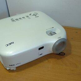 Проекторы - Проектор NEC VT575, 0