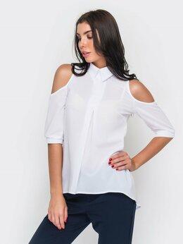 Блузки и кофточки - Блуза жен. марки MOLEGI абсолютно новая, с биркой, 0