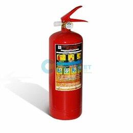 Противопожарное оборудование и комплектующие - Огнетушитель 2 кг, 0