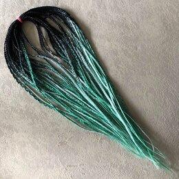 Аксессуары для волос - ДЕ косы, 0