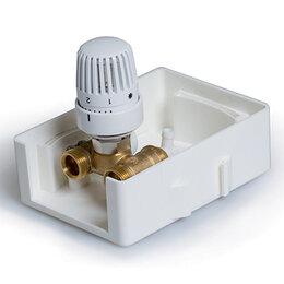 Комплектующие для радиаторов и теплых полов - Регулировочный короб для теплого пола TIM, 0