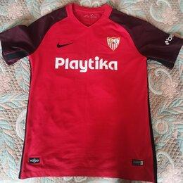 Футболки и майки - Футболка fc Sevilla , 0
