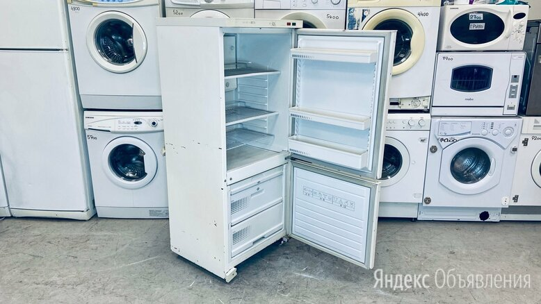 Холодильник бу Snaige по цене 4300₽ - Холодильники, фото 0