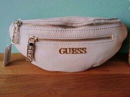 Сумки - Поясная сумка Guess оригинал, 0