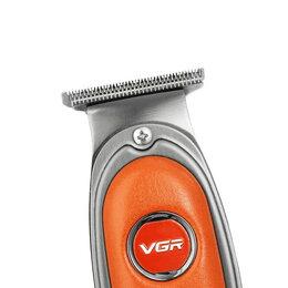 Машинки для стрижки и триммеры - Триммер для Бороды и Окантовки VGR V-262, 0