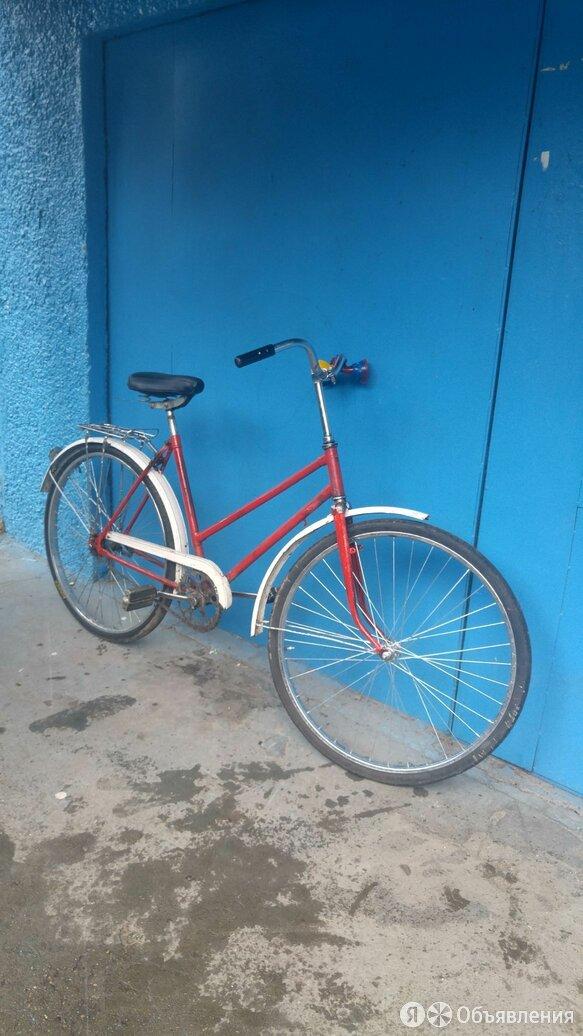 велосипед  по цене 6000₽ - Велосипеды, фото 0