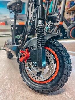 Самокаты - Электросамокат Kugoo M4 Pro 2021 18Ah, 0