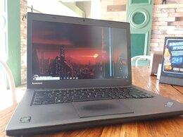 "Ноутбуки - Ноутбук Lenovo ThinkPad T440 core i5/SSD120/8/14"", 0"