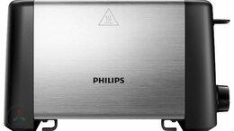 Тостеры - Тостер Philips HD 4825/90, 0