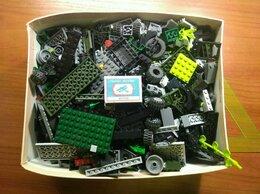 Конструкторы - Lego в коробках, 0
