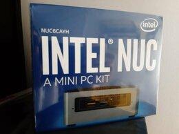 Настольные компьютеры - мини-ПК Intel NUC, 0