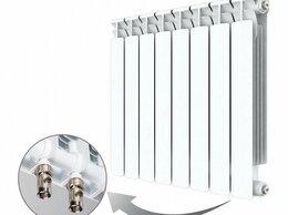 Радиаторы - Rifar Base Ventil BVR 500 4 секции, 0