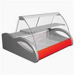 Холодильные витрины - Витрина холодильная настольная Арго 1,0 , 0
