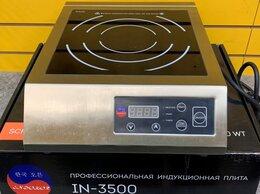 Плиты и варочные панели - Плита индукционная INDOKOR IN3500, 0