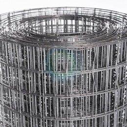 Сетки и решетки - Сетка металлическая оцинкованная от производителя, 0