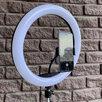 Кольцевая лампа для селфи по цене 2250₽ - Осветительное оборудование, фото 6