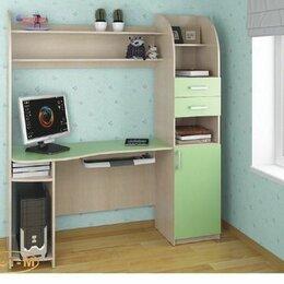 Компьютерные и письменные столы - 💥Уголок школьника В-4, 0