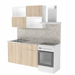 Мебель для кухни - Кухонный гарнитур Герда, 0