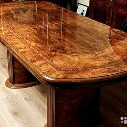 Столы и столики - Стол полированный в гостинную, 0