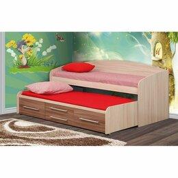 Кроватки - Кровать выдвижная, 0