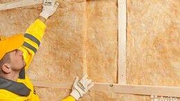 Изоляционные материалы - Утеплитель для стен, 0