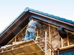 Изоляционные материалы - Утеплитель на фасад, 0