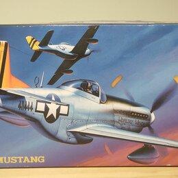 Сборные модели - P-51K Mustang 1/72 Hasegawa 51321, 0