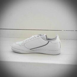 Кроссовки и кеды - Кроссовки Adidas continental 80 новые оригинальные, 0