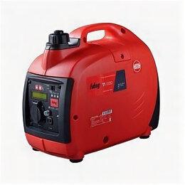 Электрогенераторы - Инверторный генератор FUBAG TI 1000, 0