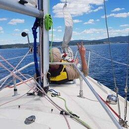 Экскурсии и туристические услуги - Прогулки на яхте по озеру Тургояк,  экскурсии на остров Вера, 0