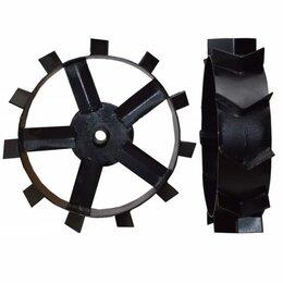 Обода и велосипедные колёса в сборе - Грунтозацепы (цельный обод), 0