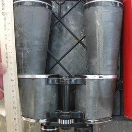 Бинокли и зрительные трубы - бинокль морской, коллекционный, 0