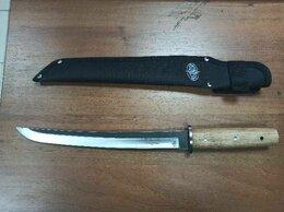 Ножи и мультитулы - Нож Шикотан, 0