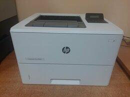 Принтеры и МФУ - Лазерный принтер HP LJ Pro M501, 0