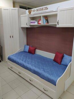 Шкафы, стенки, гарнитуры - Детская комната, 0