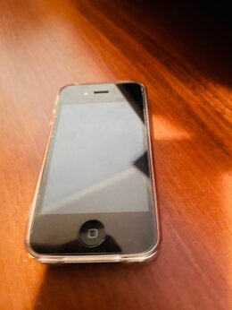 Мобильные телефоны - Iphone 4s 16 gb, 0